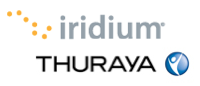 Iridium + Thuraya