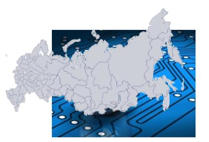 Russia microelectronics