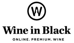 Wine in Black