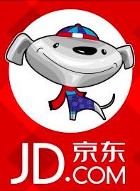 JD.com logo